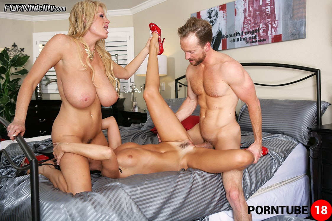 Brandi Love Ryan Madison