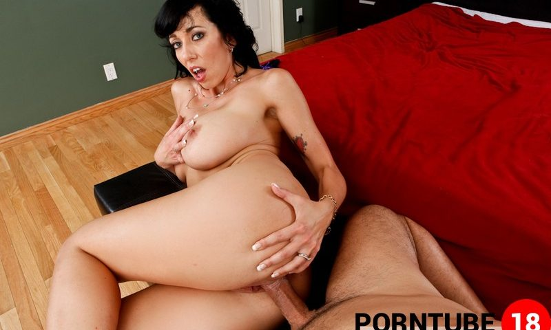 Janine Porn Tube