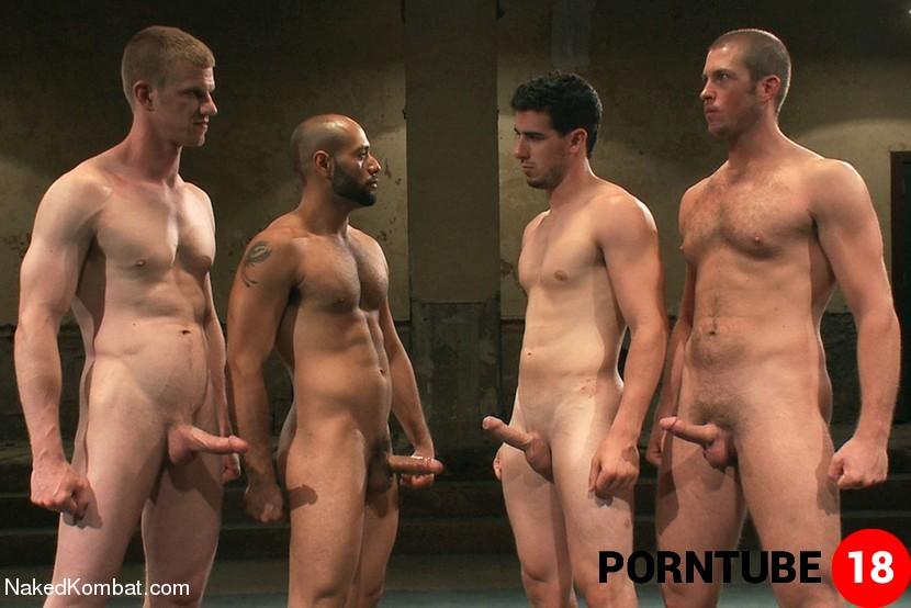 Www Nakedkombat Com