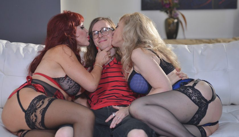 Nina Hartley porno kanał nowe fotki porno mamuśki