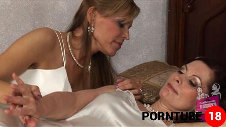 Maddalena St Michaels lesbica porno