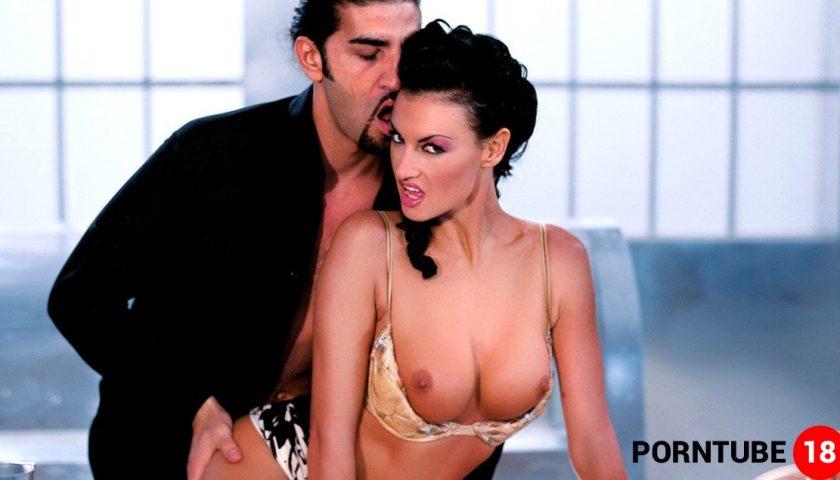 Laura angel porn