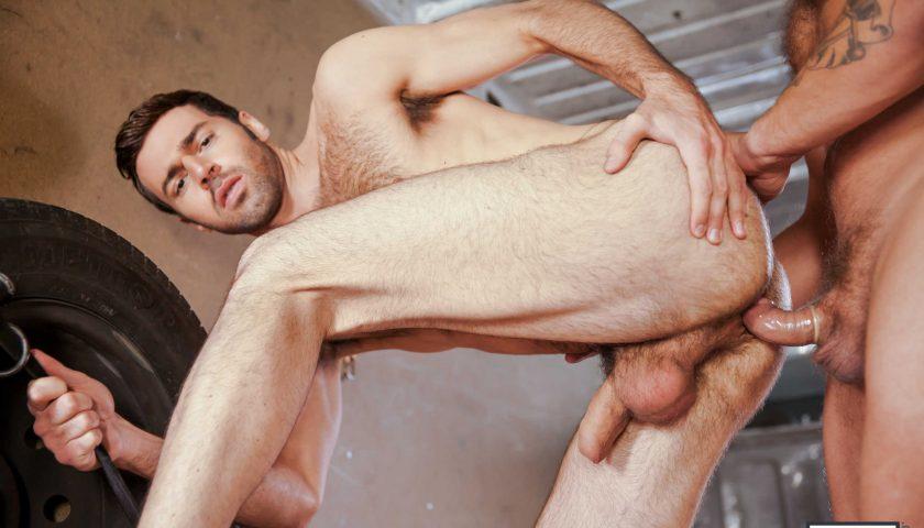 porno gej Colby Jansen