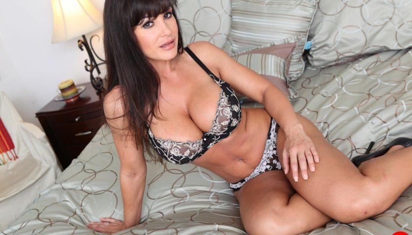 Lisa ann najbolji porno
