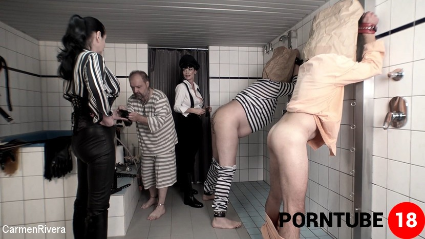 Carmen rivera pornos
