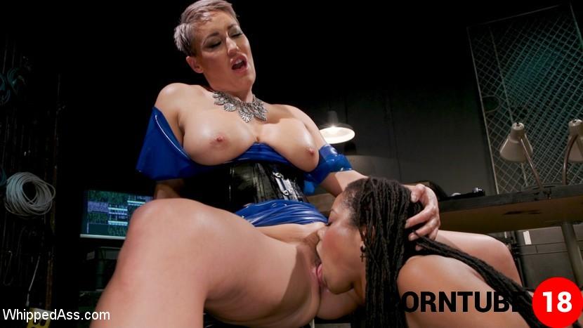 Big Black Cock Blow Job