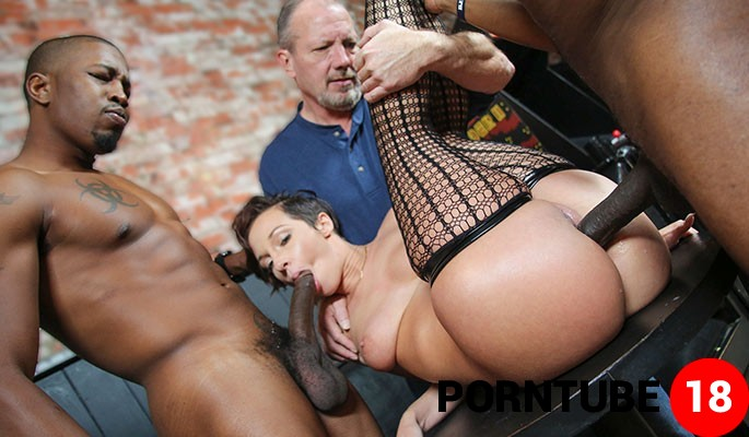 Jada Stevens Porno
